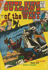 Cover for Outlaws of the West (Charlton, 1957 series) #30 [British]