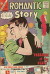 Cover Thumbnail for Romantic Story (1954 series) #68 [British]