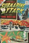 Cover for Submarine Attack (Charlton, 1958 series) #31 [UK price]