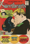 Cover for Sweethearts (Charlton, 1954 series) #63 [British]