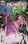 Cover for Ms. Marvel (Marvel, 2016 series) #32