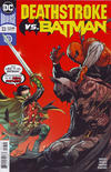 Cover Thumbnail for Deathstroke (2016 series) #33