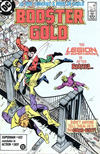 Cover Thumbnail for Booster Gold (1986 series) #8 [Direct]