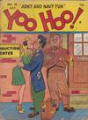 Cover for Yoo Hoo! (Hardie-Kelly, 1942 ? series) #23