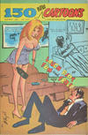 Cover for 150 New Cartoons (Charlton, 1962 series) #49