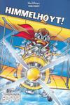 Cover for Donald Duck Tema pocket; Walt Disney's Tema pocket (Hjemmet / Egmont, 1997 series) #[102] - Himmelhøyt!