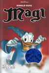 Cover for Donald Duck Tema pocket; Walt Disney's Tema pocket (Hjemmet / Egmont, 1997 series) #Donald Duck Magi