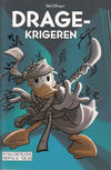 Cover for Donald Duck Tema pocket; Walt Disney's Tema pocket (Hjemmet / Egmont, 1997 series) #[40] - Dragekrigeren