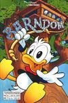 Cover for Donald Duck Tema pocket; Walt Disney's Tema pocket (Hjemmet / Egmont, 1997 series) #[101] - Barndom