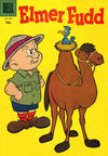 Cover Thumbnail for Four Color (1942 series) #888 - Elmer Fudd [15¢]