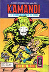 Cover for Kamandi (Arédit-Artima, 1975 series) #7