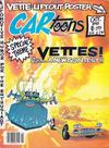 Cover for CARtoons (Petersen Publishing, 1961 series) #v29#5 [168]