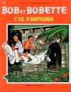 Cover for Bob et Bobette (Standaard Uitgeverij, 1967 series) #68 - L'Ile d'Amphoria