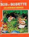 Cover for Bob et Bobette (Standaard Uitgeverij, 1967 series) #69 - Les Nerviens Nerveux
