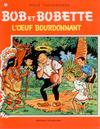 Cover for Bob et Bobette (Standaard Uitgeverij, 1967 series) #73 - L'Oeuf Bourdonnant