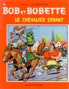 Cover for Bob et Bobette (Standaard Uitgeverij, 1967 series) #83