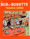 Cover for Bob et Bobette (Standaard Uitgeverij, 1967 series) #86