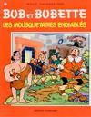 Cover for Bob et Bobette (Standaard Uitgeverij, 1967 series) #89