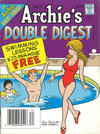 Cover for Archie's Double Digest Magazine (Archie, 1984 series) #74