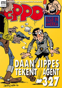 Cover Thumbnail for Eppo Stripblad (Don Lawrence Collection, 2009 series) #14/2018