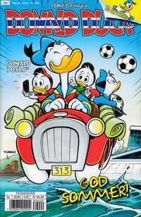 Cover Thumbnail for Donald Duck & Co (Hjemmet / Egmont, 1948 series) #29/2018