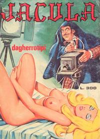 Cover Thumbnail for Jacula (Ediperiodici, 1969 series) #207