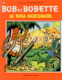 Cover Thumbnail for Bob et Bobette (Standaard Uitgeverij, 1967 series) #82