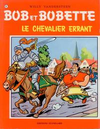 Cover Thumbnail for Bob et Bobette (Standaard Uitgeverij, 1967 series) #83
