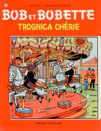Cover Thumbnail for Bob et Bobette (Standaard Uitgeverij, 1967 series) #86