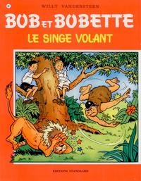 Cover Thumbnail for Bob et Bobette (Standaard Uitgeverij, 1967 series) #87