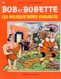 Cover Thumbnail for Bob et Bobette (Standaard Uitgeverij, 1967 series) #89