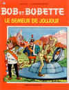 Cover for Bob et Bobette (Standaard Uitgeverij, 1967 series) #91