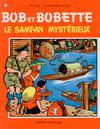 Cover for Bob et Bobette (Standaard Uitgeverij, 1967 series) #94