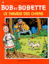 Cover for Bob et Bobette (Standaard Uitgeverij, 1967 series) #98