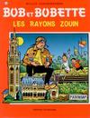 Cover for Bob et Bobette (Standaard Uitgeverij, 1967 series) #99