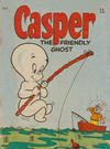 Cover for Casper the Friendly Ghost (Magazine Management, 1970 ? series) #18-47