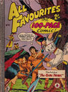 Cover for All Favourites, The 100-Page Comic (K. G. Murray, 1957 ? series) #9