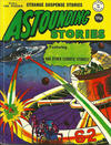 Cover for Astounding Stories (Alan Class, 1966 series) #183