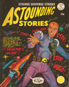 Cover for Astounding Stories (Alan Class, 1966 series) #176