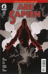 Cover for Abe Sapien (Dark Horse, 2013 series) #36