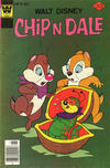 Cover for Walt Disney Chip 'n' Dale (Western, 1967 series) #49 [Whitman]