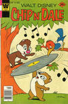 Cover for Walt Disney Chip 'n' Dale (Western, 1967 series) #51 [Whitman]