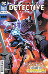 Cover for Detective Comics (DC, 2011 series) #984