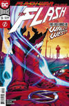 Cover for The Flash (DC, 2016 series) #51 [Howard Porter Cover]