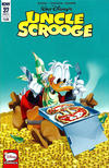 Cover Thumbnail for Uncle Scrooge (2015 series) #37 / 441 [Cover B - Roberta Migheli]