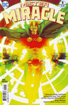 Cover Thumbnail for Mister Miracle (2017 series) #1 [Third Printing]