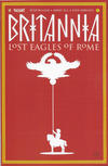 Cover Thumbnail for Britannia: Lost Eagles of Rome (2018 series) #1 [Cover C - David Mack]