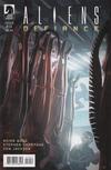 Cover for Aliens: Defiance (Dark Horse, 2016 series) #10