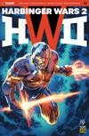 Cover for Harbinger Wars 2 (Valiant Entertainment, 2018 series) #3 Pre-Order Edition