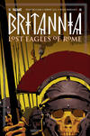 Cover Thumbnail for Britannia: Lost Eagles of Rome (2018 series) #1 [Cover A - Cary Nord]